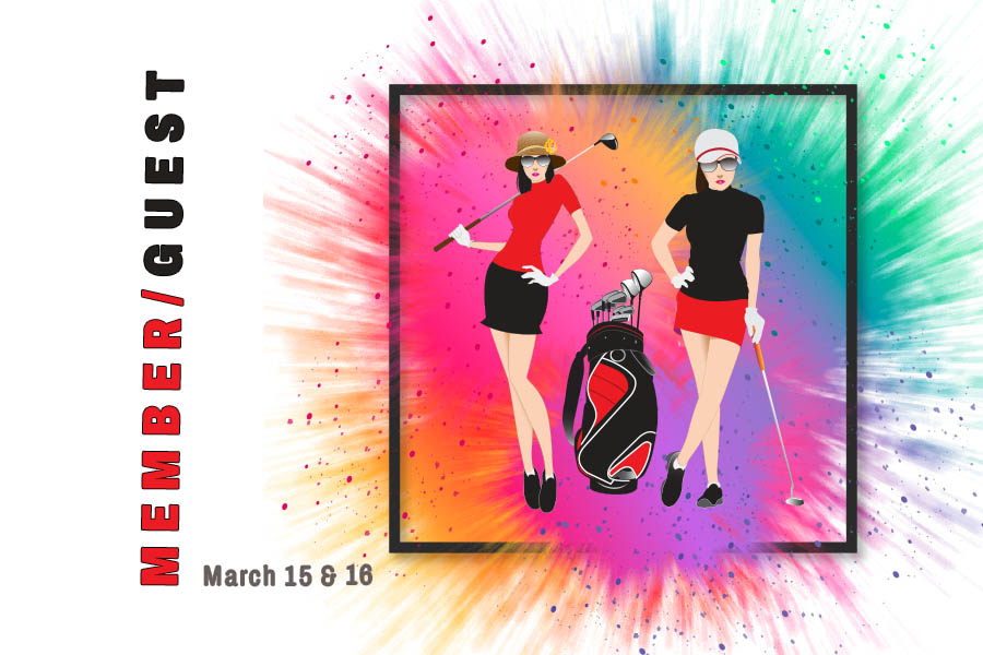 HLLG Member/Guest
